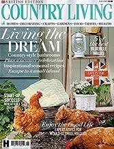 Country Living British Edition Magazine May 2019