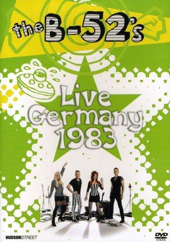 Live Germany 1983 [DVD] [Import]