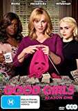 Good Girls: Season 1 (3 Dvd) [Edizione: Stati Uniti]