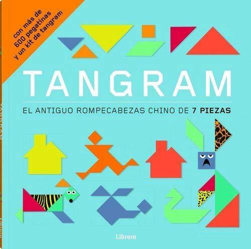 Puzzles  chino tangram