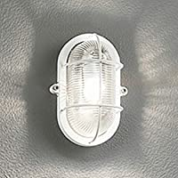ODELIC(オーデリック) 【工事必要】 アウトドア・エクステリア LEDブラケット 【白熱灯40W相当】 オフホワイト:OG254604LD