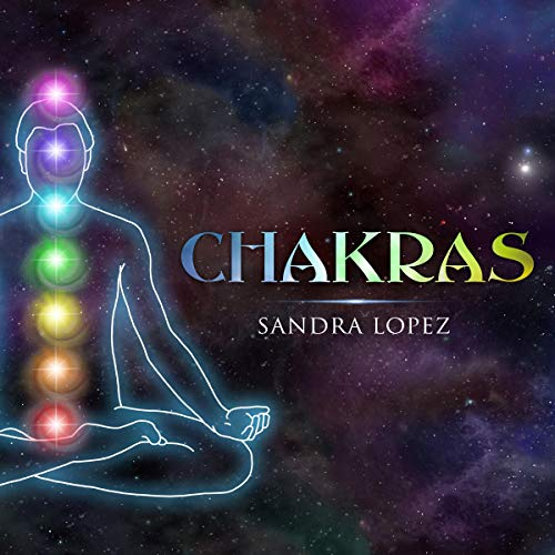 Chakras: A Beginners' Guide to Unblock and Balance Your 7 Chakras for a More Vibrant Life audiobook cover art