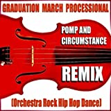 Pomp and Circumstance (Classic Rock Electric Guitar Solo) [Remix]