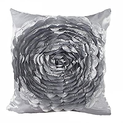 Decorative Feature Cushion Cover Square 43*43cm