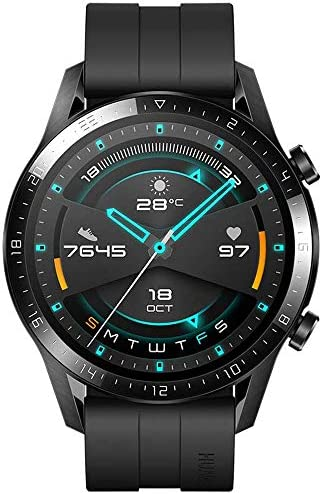 HUAWEI Watch GT 2 2019 Bluetooth SmartWatch Sport GPS 14 Days Working Fitness Tracker Blood product image