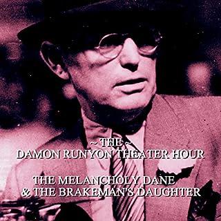 The Melancholy Dane & The Brakeman's Daughter cover art