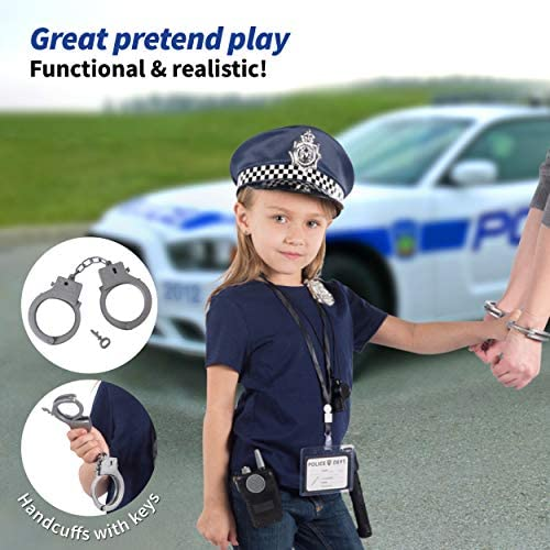 Kids police outfit _image3