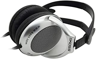 Koss Collapsible Stereo Headphones