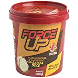 Pasta de Amendoim com Batata Doce (500g) Force Up