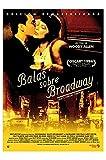 Balas Sobre Broadway (Edición Remasterizada) [DVD]