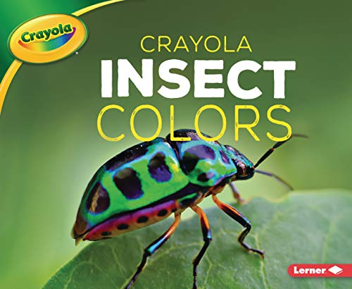 Crayola (R) Insect Colors