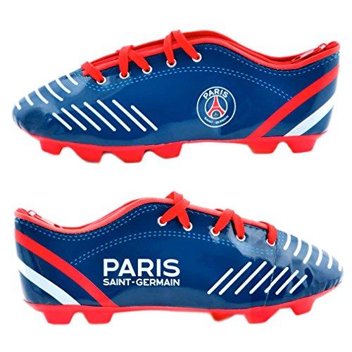 PSG - Officiële PSG 'Voetbalschoen'-etui - Blauw