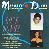 Love Songs von Diana Ross and Michael Jackson