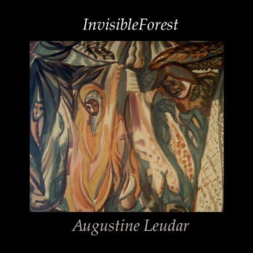Augustine Leudar