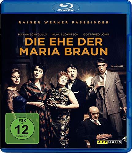 Die Ehe Der Maria Braun [Edizione: Germania]