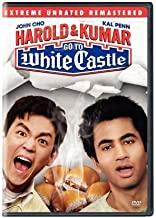 Harold and Kumar Go to White Castle (Extreme Unrated Remastered Edition) by New Line Home Video by Danny Leiner