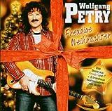 Freudige Weihnachten - olfgang Petry