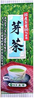 土倉 芽茶 100g×5個