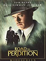 Road to Perdition [DVD] [Import]