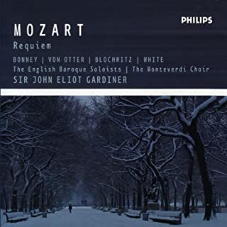 Requiem in D Minor: Mozart Collection