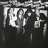 Cheap Trick (180 Gram Vinyl) [Vinilo]