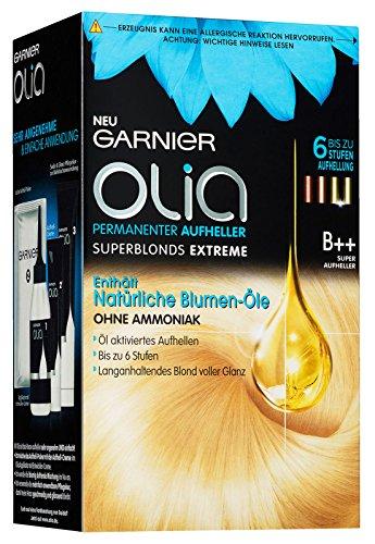 Garnier Olia B++ Super Aufheller, 1 St (1er Pack)