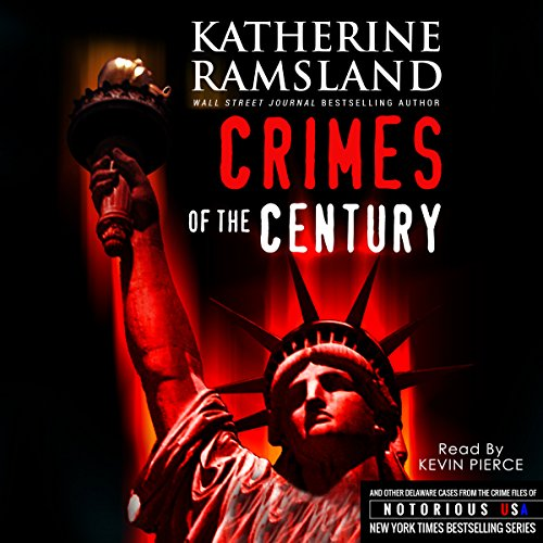 Crimes of the Century cover art