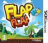Bigben Interactive Flap Flap, 3DS - Juego (3DS, Nintendo 3DS, Arcada, E (para todos))