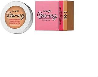 Benefit Cosmetics Boi-ing Industrial Strength Full Coverage Concealer in 03 Medium 0.1 OZ