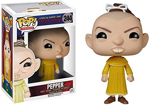 A-Generic Funko TV: American Horror Story # 244 ¡Pepper Pop! Multicolor