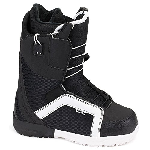 Airtracks Snowboard Softboots Strong QL - 40