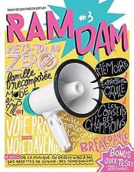Ramdam #3 par Chardronnet-Setton S