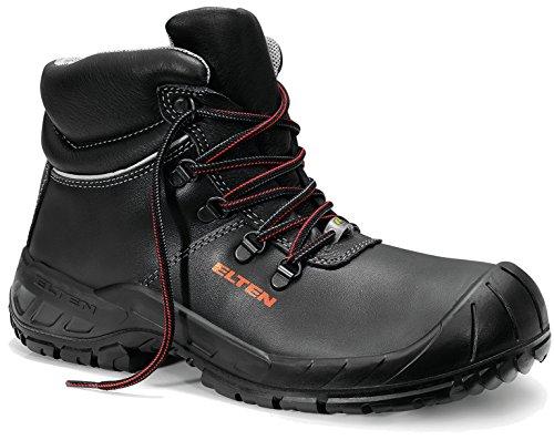 Elten 765861-50 - Mid renzo xw' calzatura di sicurezza taglia 50 esd s3 - multicolore