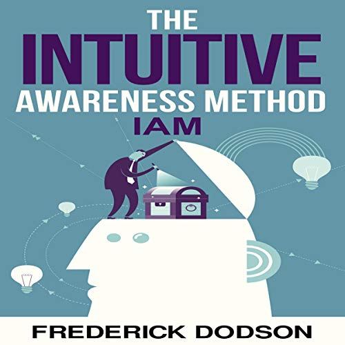 The Intuitive Awareness Method audiobook cover art