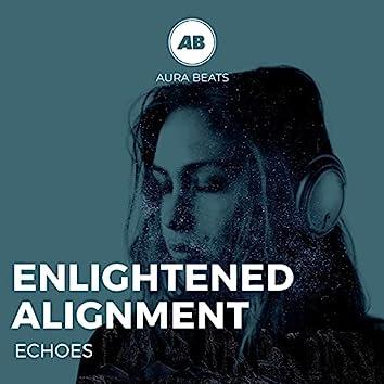 Enlightened Alignment Echoes