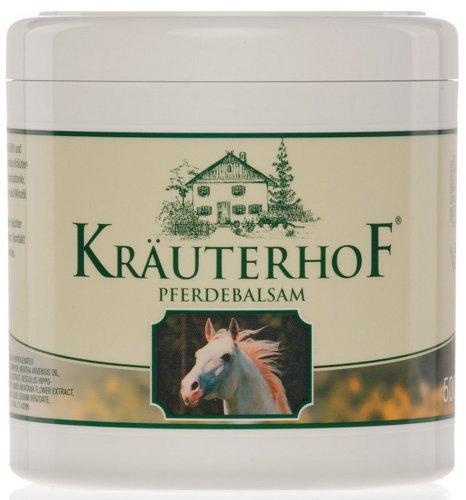 KRÄUTERHOF Pferdebalsam 250 ml