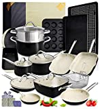 Top 10 Best Kitchen Non Stick Cookware Sets