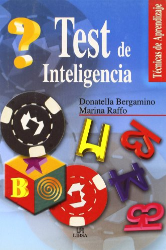 Test de inteligencia (Tecnicas De Aprendizaje)
