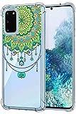 Oihxse Transparent Coque pour Samsung Galaxy A11 Souple TPU Silicone Protection Etui Air C...