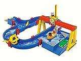 BIG 8700001532 AquaPlay ContainerPort Spielzeug