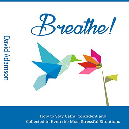 Breathe  By  cover art