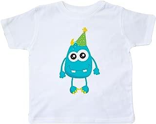 monster shirt toddler