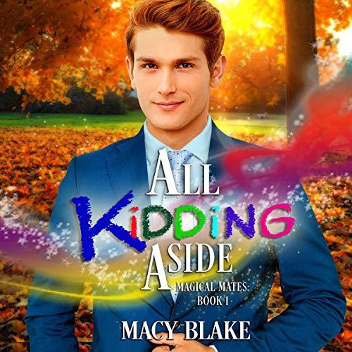 All Kidding Aside cover art