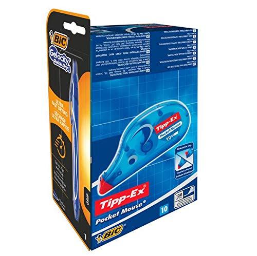 Promo Box 10 Korrekturroller Pocket...