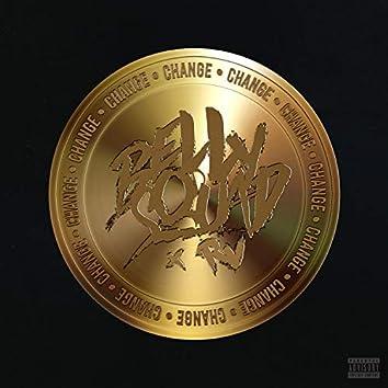 Change (feat. RV)