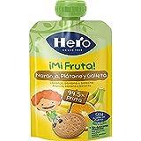Hero Bolsita Mi Fruta Puré de