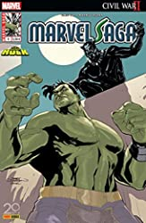 Marvel Saga n°6 de Greg Pak