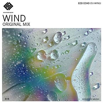Wind (Original Mix)