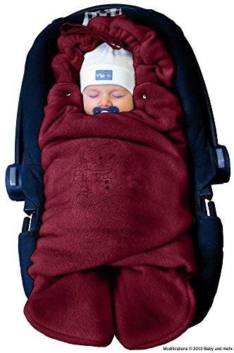 ByBoom - baby winterdekbed