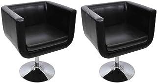 Amazon.es: sillones giratorios - vidaXL